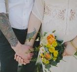 Rustic Weddings / The best rustic weddings all over the world