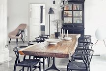 home kitchen&dining