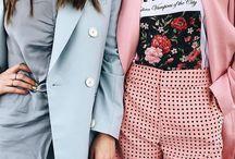 Spring / Summer Fashion '19