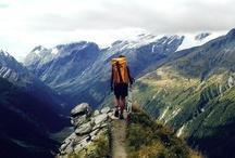 Climbing Photo