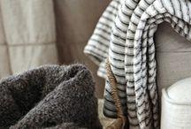 Fabrics and designers