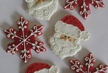 Cookies galore!!