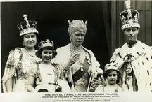 The Royal Family / by Irina Sarkisova