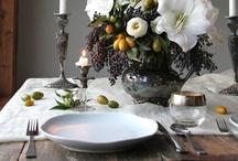 Fine Dining rooms