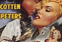Vintage Movie Posters / by Irina Sarkisova