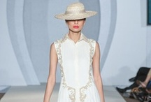 ZAHEER ABBAS COLLECTION AT LONDON'S PAKISTAN FASHION WEEK 2012