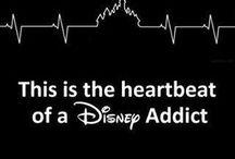 Disney / by Megs Daycare