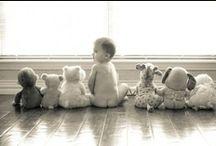 [ sweet child o' mine ] / «El amor es para el niño como el sol para las flores; no le basta pan: necesita caricias para ser bueno y ser fuerte.» Concepción Arenal / by Mechy Olano
