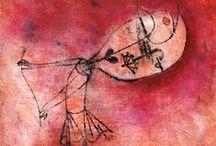 Arts and Illustrations / alles aus dem Bereich Kunst und Illustration, was meinem Auge schmeichelt und meine Seele berührt