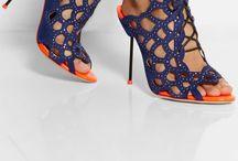 Zapatos / Caminar con estilo