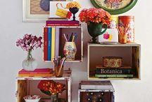 DIY decor / Decoracion DIY, do it yourself !