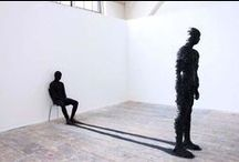 Sculpture The Figure  / by BHS Sculpture