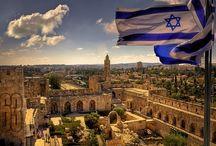 I s r a e l / God's holy land - Israel