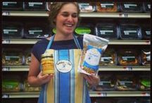 JOIN Golden Girl Granola / Where in the world is the Golden Girl? News and photos from our latest sampling events!
