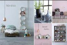 Nuestros diseños y colaboraciones / decoración y diseño gráfico