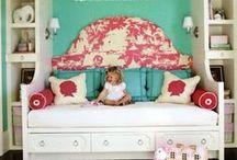 Bedroom ideas / by Priscasista
