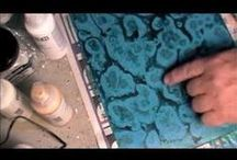 2 - Project - polymer, jewerly, tutorials ... / Tutorial, project - polymer clay, jewerly, diy,