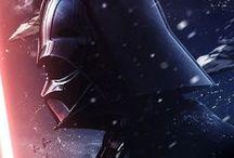 Star Wars / Everything Star Wars.