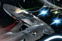 Star Trek / Everything Star Trek.