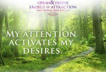 -Mind- / Inspire, nurture and center your mind.
