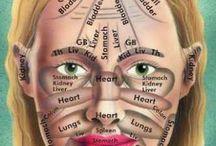 Acupressure - diagnostic