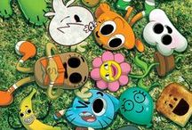 Amazing world of Gumball