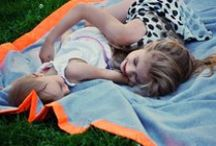 how we LOVE have a picnic