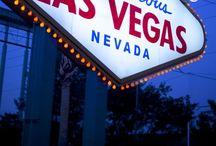 Las Vegas / by ᒍᑌᔕT ᗰE