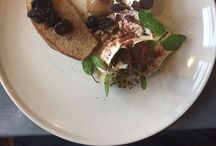 Danish restaurants - love food / Food