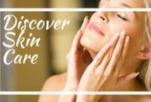Discover Skin Care / General natural and organic skin care tips.