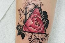 Tattoos amazement  / Anything with tattoos and sketches