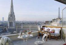 Hotel Paris 75008