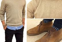 Moda p/hombre / Outfit para hombre