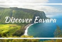 Discover Eavara / Learn about Eavara's products and how it can make your skin even more radiant and beautiful.