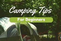 Camping Hacks / At Backroadmapbooks, we believe in making and planning your outdoor adventures not only amazing, but easy. Here we have some of the easiest hacks to make the most of  your camping experience!