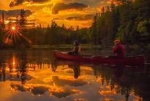 Ontario / Not only is Ontario home to the Great Lakes, Ontario also offers many great backroad adventures and breathtaking views. Here are some of our favourite explorations in Ontario, along with some spectacular images of this Eastern province.