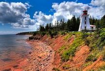 Atlantic Canada / Known also as the Maritime Provinces, the Eastern islands of Atlantic Canada have every backroad adventure you could imagine, no matter your preference. Here are our favourite expeditions and scenes that Atlantic Canada has to offer