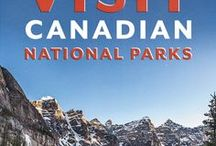 Park Adventures / There are over 1000 provincial parks in British Columbia alone, making it easy to say that Canada has endless opportunities for adventures. Here are our favourite parks throughout the country for full detailed maps on where to find the best parks in your area visit backroadmapbooks.com