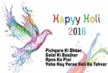 Holi 2016 Images / Holi 2016 Images is a board about Happy Holi 2016 Best Images and Pics.