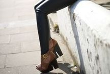 FrancoFiles / Style inspiration from streets all over the world. / by Franco Sarto