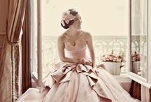 Wedding Dresses / by Fay Chulaksorn
