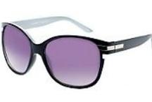 Franco Sarto Sunglasses / by Franco Sarto