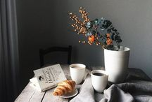 Breakfast/Merenda / by Micaela Malvezzi