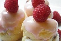 desserts ll / by Nancy Bivins