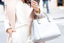 Street Style in Monroeworld / Inspiration from the street