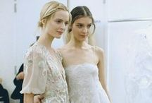forevermore / our wedding collection with BHLDN and wedding inspiration