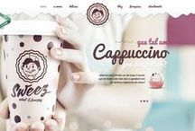 Web Designs We Love / A collection of our favorite designs from around the web.