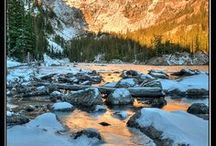 Rocky Mountain National Park / by Murphy's River Lodge
