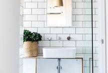 ideas for wea: bathroom