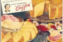 Vintage recipes / by Nancy Bivins